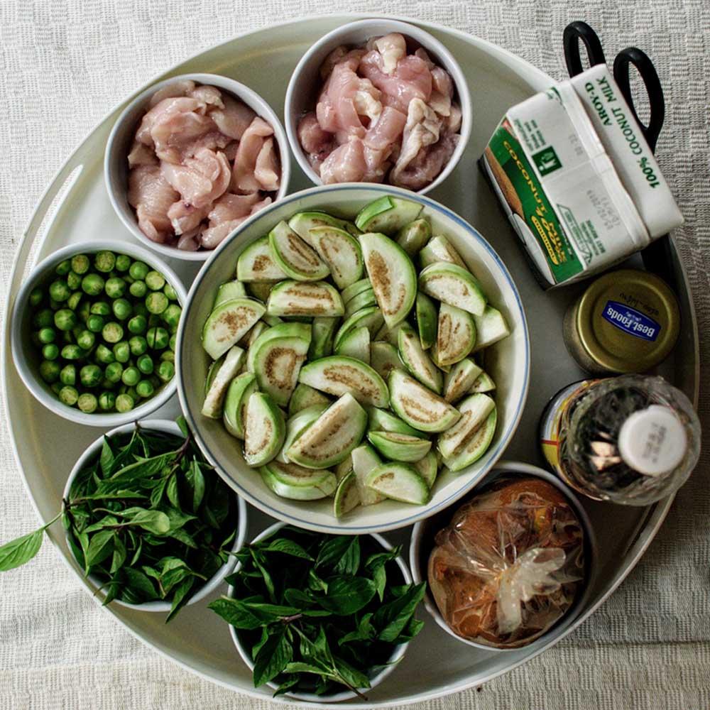 Thai Cuisine - Cooking class